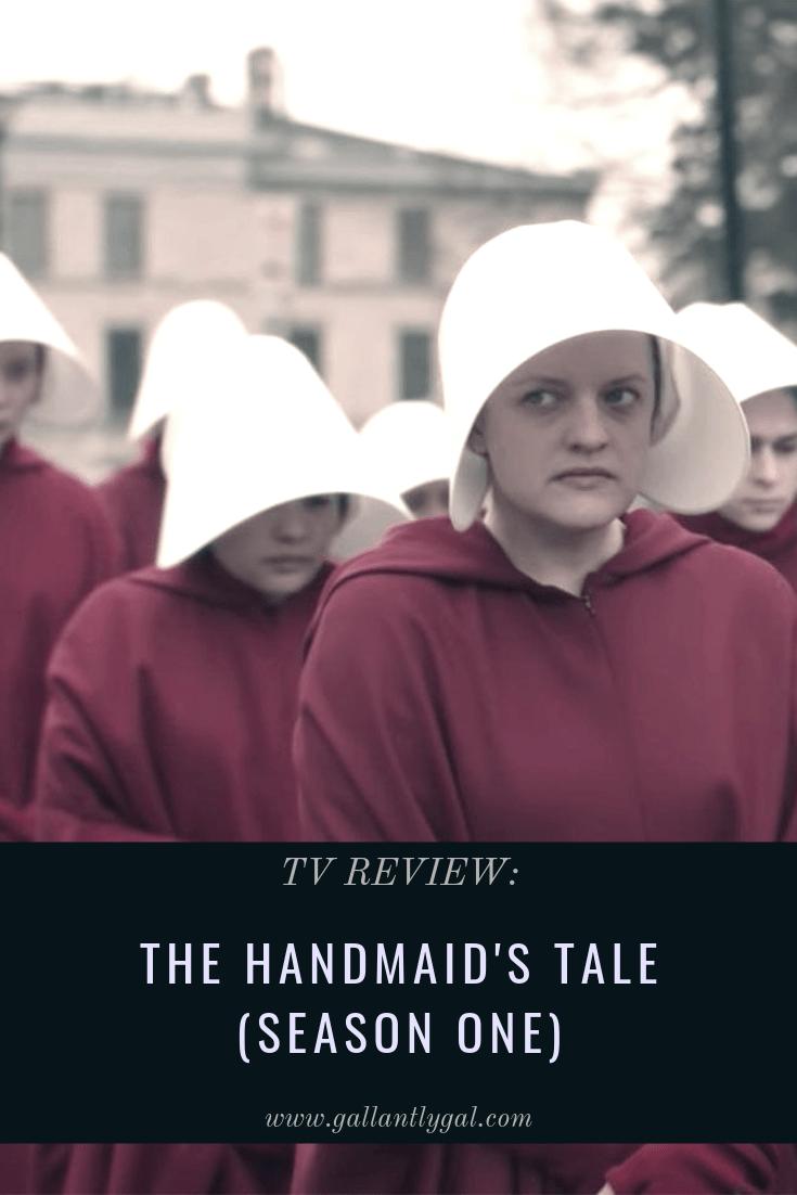 TV Review The Handmaid's Tale (Season One)