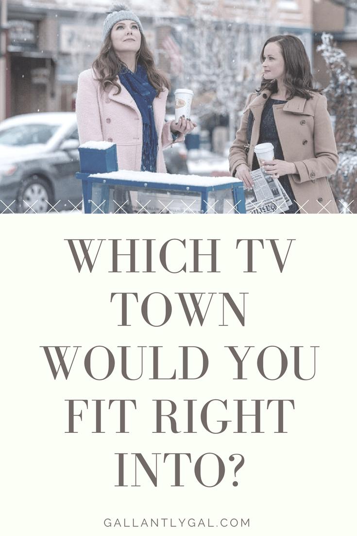 tv town quiz
