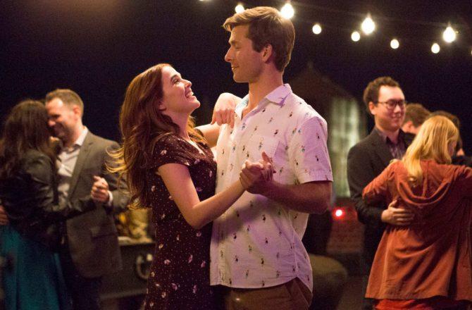 Movie Review: Set It Up (Netflix Original)