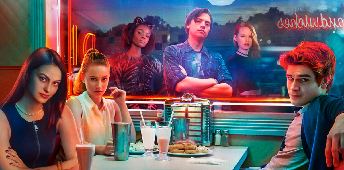 [Quiz] Would you survive a day in Riverdale?