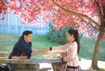 Movie Review: To All the Boys I've Loved Before (Netflix Original)
