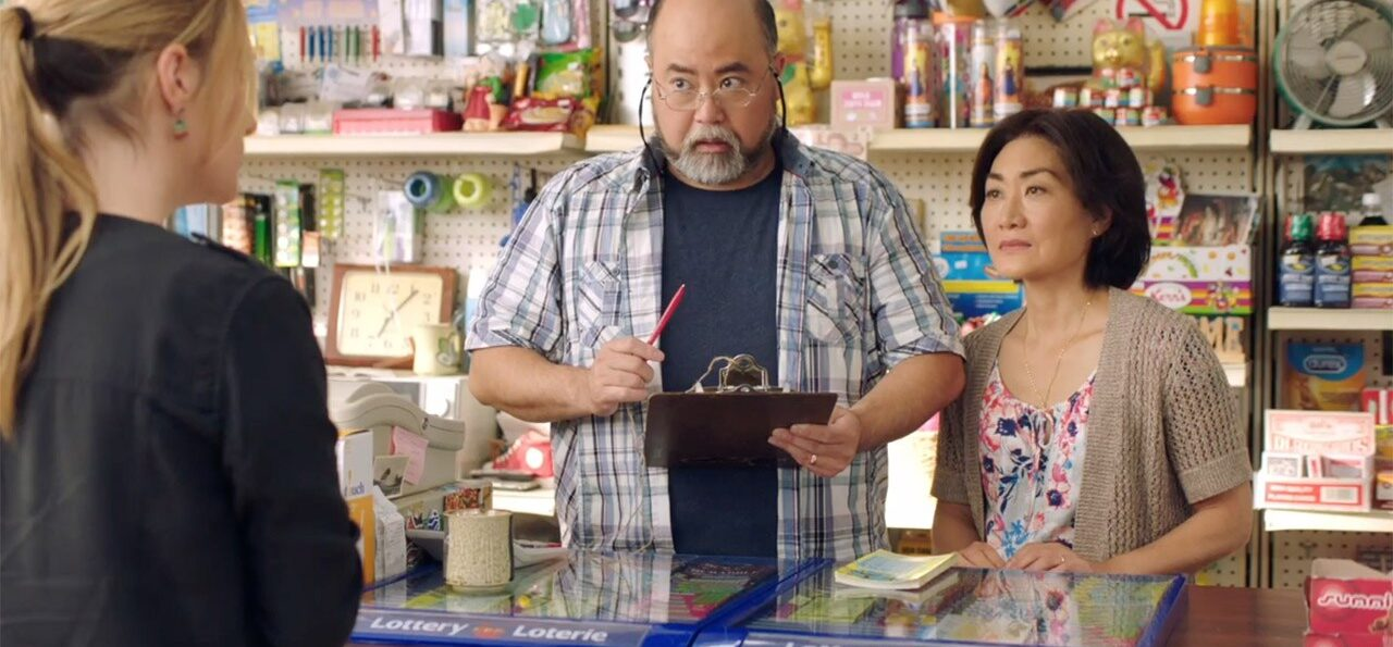 TV Review: Kim's Convenience (Seasons 1-2)