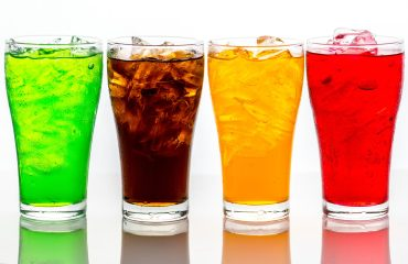 Small Horror Story: Do You Know What Are Sugar Drinks Doing To Your Teeth?
