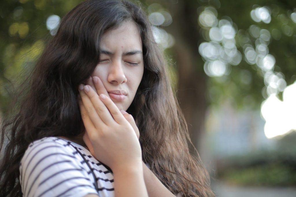 toothache during pregnancy