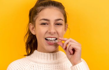 Invisible Teeth Straightening | Clear Dental Aligners