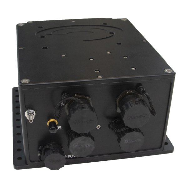 XSR Multi Function Recorder rugged Galleon Embedded Computing