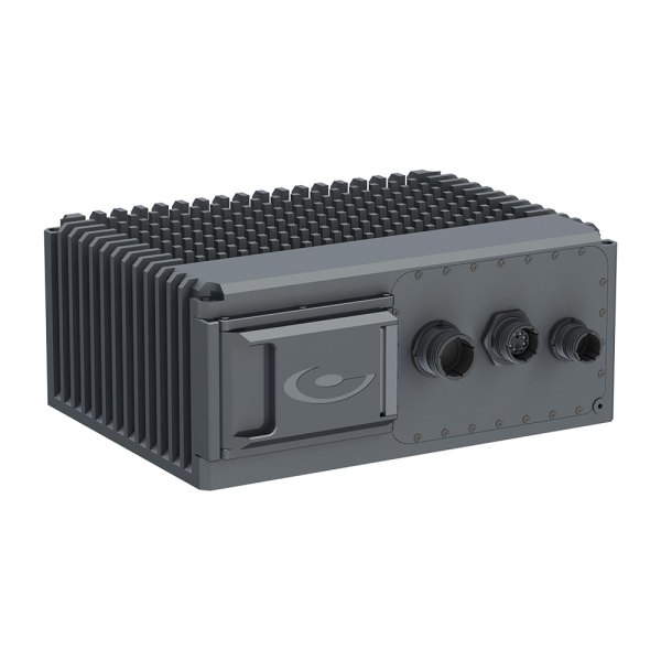 XSR Tactical Secure Server rugged Galleon Embedded Computing