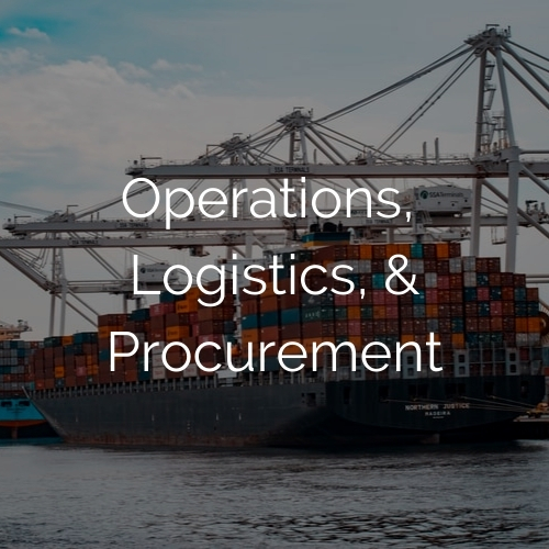 Operations, Logistics, & Procurement Sector | Auckland Jobs