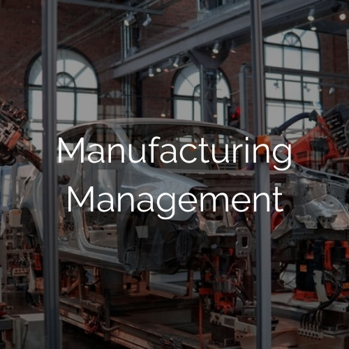 Manufacturing Management Sector | Auckland Jobs