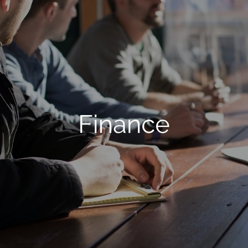 Finance Sector | Auckland Jobs