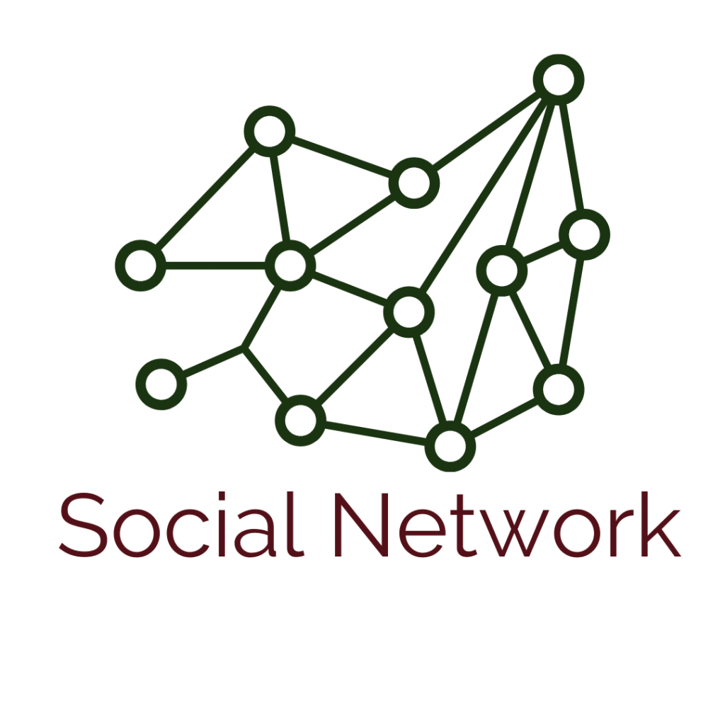 Social Network - One of our methods of finding you the best candidate.