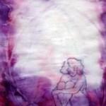 violet, stemning