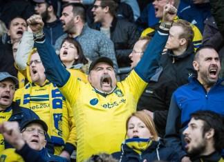 Brøndby IF - FC Midtjylland 2. april 2017
