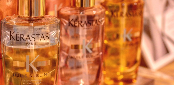 KERASTASE!! New item♡