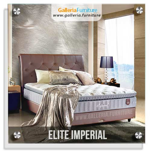 Harga Spring Bed Elite Imperial