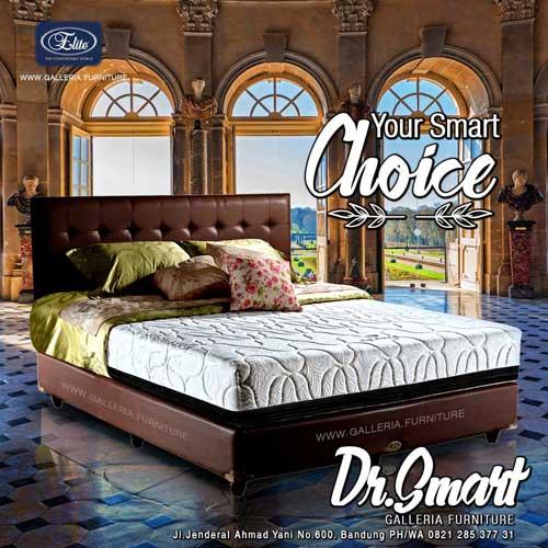 Kasur-Springbed-Elite-DrSmart