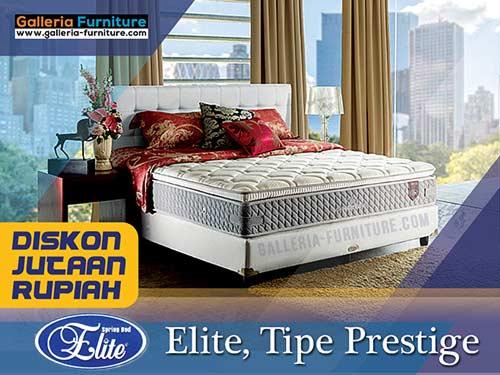 Harga Matras Elite Prestige Bandung