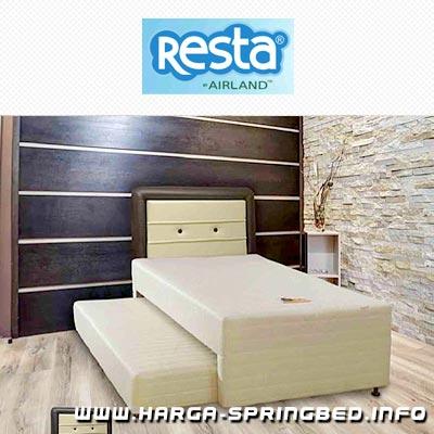 kasur spring bed Resta Kids Series