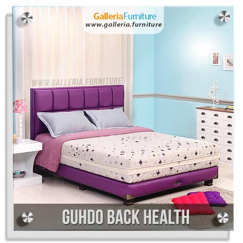 Harga Kasur Guhdo Back Health