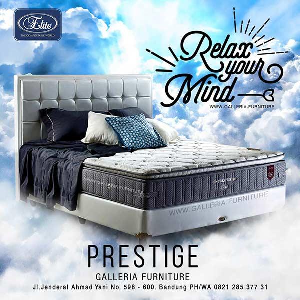 Springbed Elite Prestige Galleria