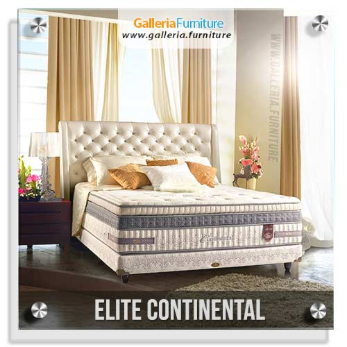 Kasur-Springbed-Elite-Continental