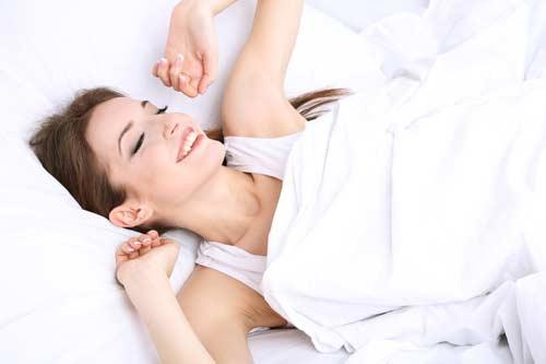 Tidur Nyenyak Hidup Sehat