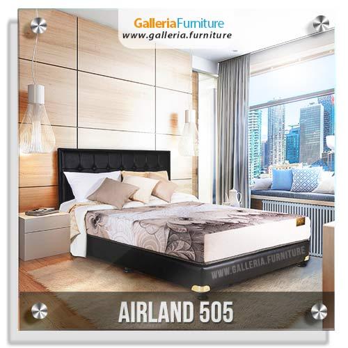 Harga Kasur Spring Bed Airland 505