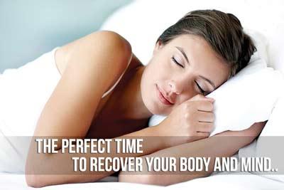 Tidur Sehat = Hidup Sehat