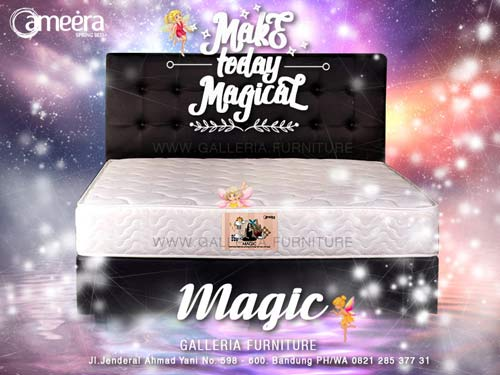 Harga Spring Bed Ameera Magic by Galleria Furniture