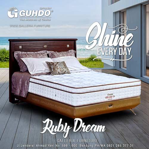 Springbed-Bagus-Guhdo-Ruby-Dream