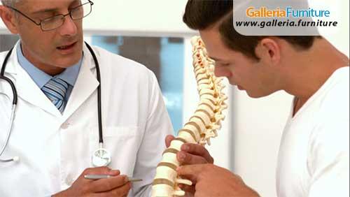 Kasur Kesehatan Tulang Belakang