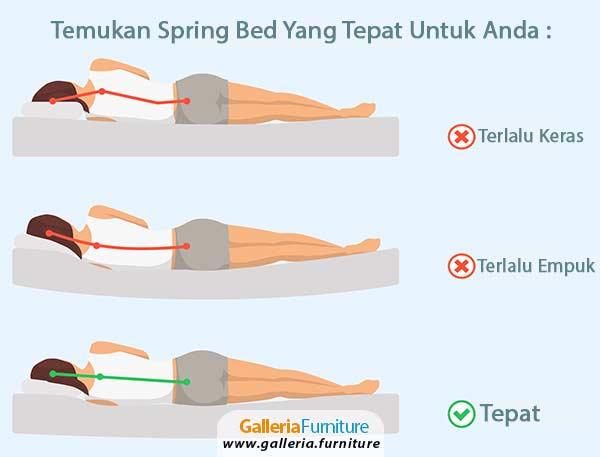 Posisi Tidur Yang Tepat