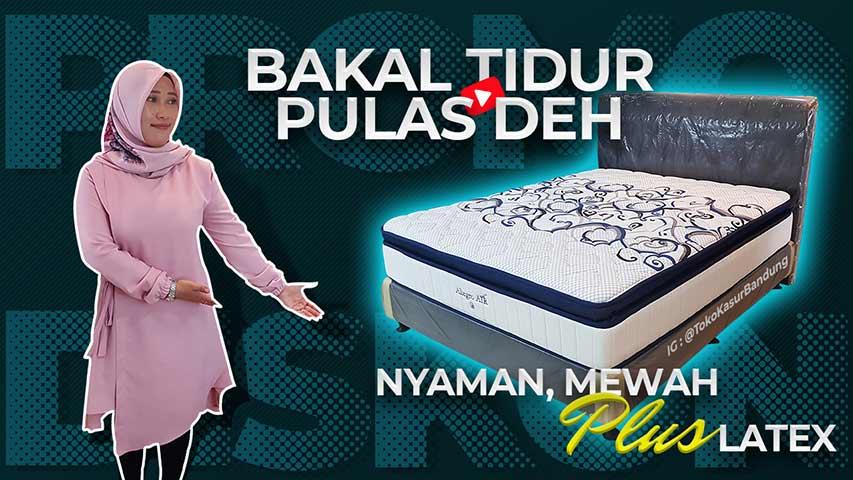 Promo-Springbed-Airland-Bandung-Murah
