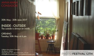 """INSIDE - OUTSIDE. The outside is always an inside""