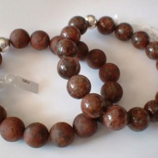 Granit smykker