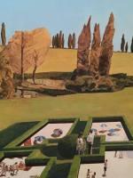 giardino-a-due-piani-con-leggera-pendenza-olio-su-tela-140x100cm