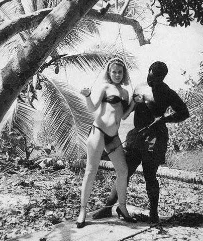 vintage black sex