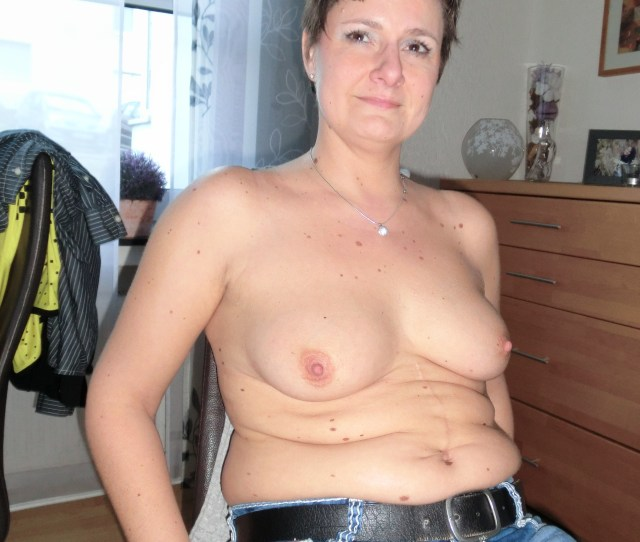 More From Chubby Mature Women
