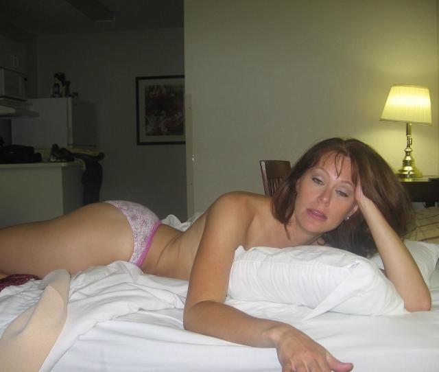 Jennifer The Always Horny Milf