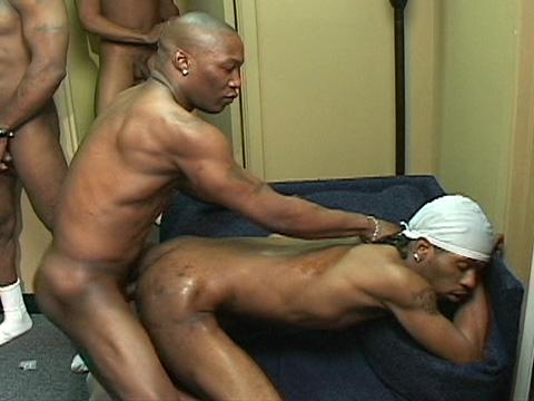 gay black daddy