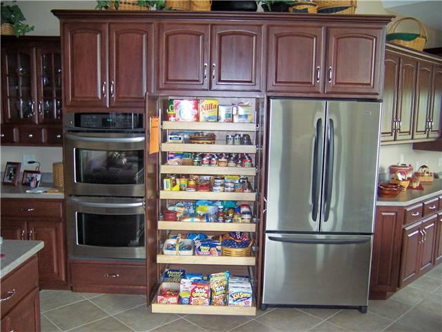 Cabinet Embellishments, Storage & Accessories