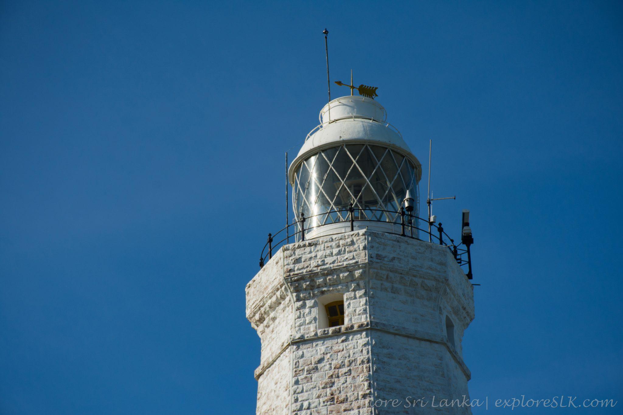 Dondra Lighthouse