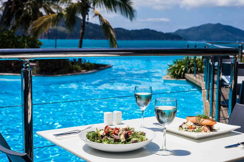 Destination Of The Week Hamilton Island Classy And