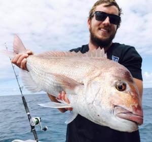 Coromandel fishing