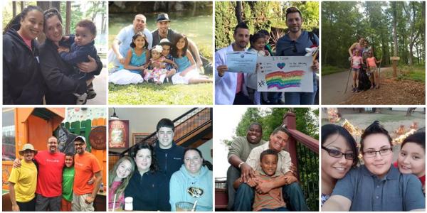 Perez Hilton and Family