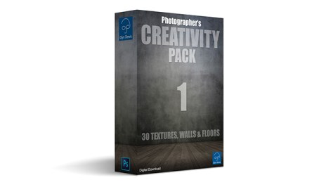 Glyn Dewis - Photographer's Creativity Pack