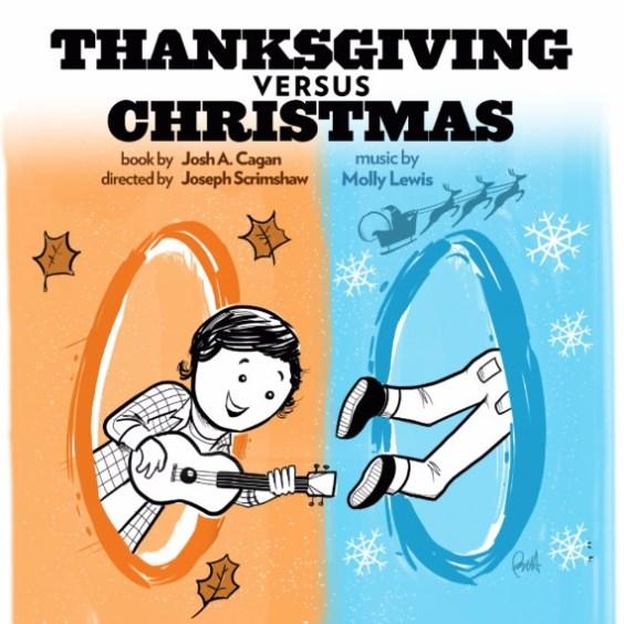 Thanksgiving versus Christmas