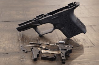 TOP 4 Lights That Fit The Polymer 80 Glock 26 & This Week's