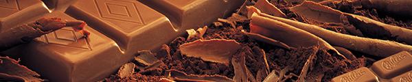 Wein trifft auf Schokolade