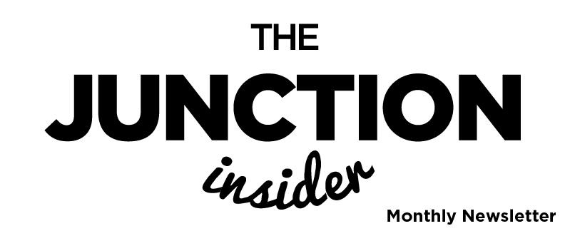 Junction Insider header